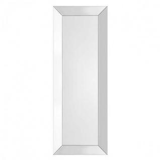Casa Padrino Luxus Spiegel Neo Klassisch 80 x 220 cm - Wandspiegel - Luxus Hotel Möbel Collection