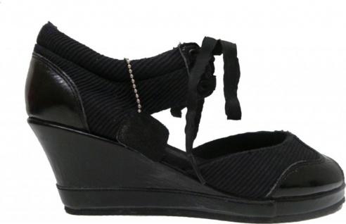 Etnies Damen Schuhe Black