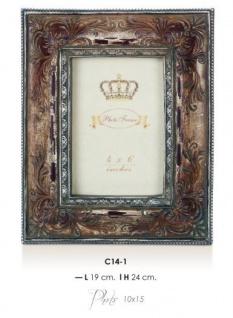 Casa Padrino Barock Bilderrahmen - Bilder Rahmen Foto Rahmen Jugendstil Antik Stil Mod AX1