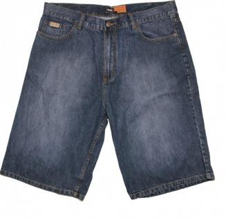 Titus Skateboard Herren Jeans Schorts Blue