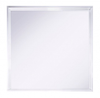 Casa Padrino Luxus Spiegel 89 x H. 89 cm - Wohnzimmer Accessoires