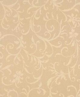 Casa Padrino Barock Textiltapete Apricot 10, 05 x 0, 53 m - Tapete im Barockstil - Deko Accessoires - Vorschau