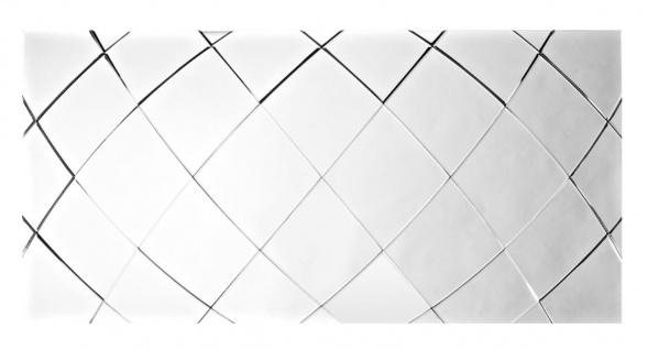 Casa Padrino Luxus Spiegel 153 x H. 75 cm - Luxus Kollektion