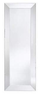 Casa Padrino Luxus Spiegel / Wandspiegel 59 x H. 164 cm - Luxus Kollektion
