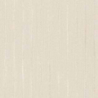 Casa Padrino Barock Textiltapete Beige / Creme 10, 05 x 0, 53 m - Deko Accessoires im Barockstil