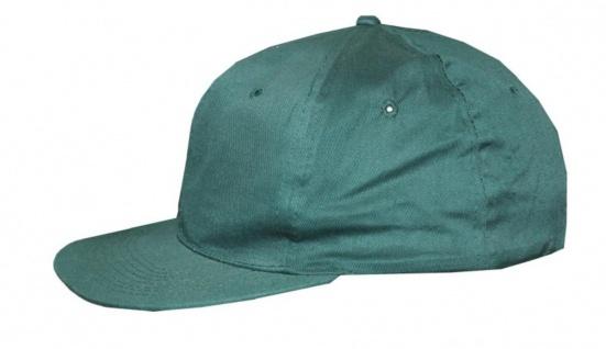 Myskateboard Basic Skateboard Cap Green
