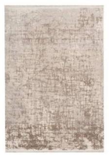 Casa Padrino Luxus Teppich Beige - Verschiedene Größen - Vintage Teppich - Wohnzimmer Deko Accessoires