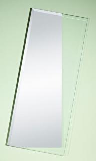Casa Padrino Designer Wandspiegel 45 x H. 105 cm - Designermöbel