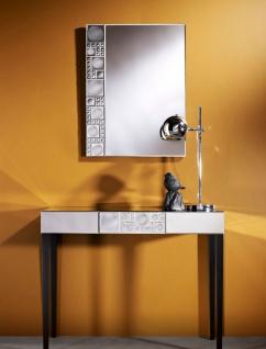 Casa Padrino Luxus Hotel Konsolentisch 100 x 33 x H. 80 cm - Luxus Hotel Möbel - Vorschau 4