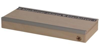 Blackriver Ramps Fingerboard Box 3 Reloaded