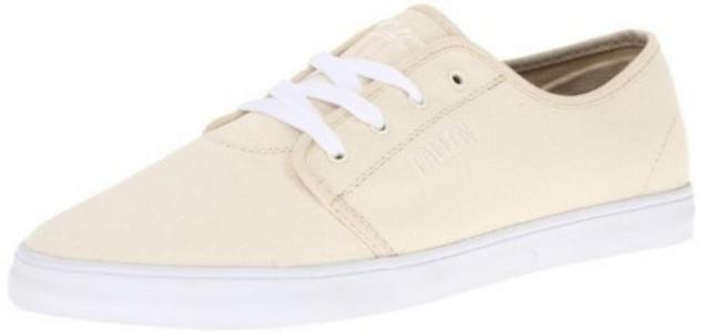 Fallen Skateboard Schuhe Daze Cream/White