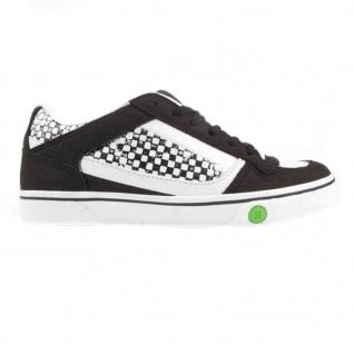 Etnies Skateboard Damen Schuhe Nixx White/Black/Green sneakers shoes
