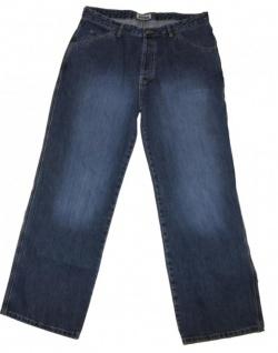 Steve Smith Skateboard Herren Jeans Hose Blue Pant