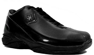 Converse Sneaker Schuhe Legend SX Mid Black/Black Hip Hop Skateboard Sneakers Shoes