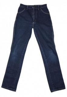 Wrangler Skateboard Girly Jeans Blue