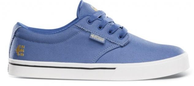 Etnies Skateboard Etnies Schuhe Jameson 2 Eco Blue/White Etnies Skateboard Shoes Beliebte Schuhe 2226ad