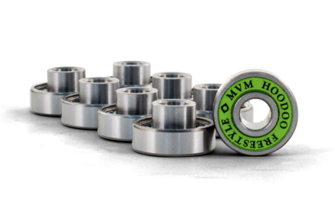 Mindless Longboard / Skateboard Kugellager Voodoo Hoodoo Bearings (8 Kugellager)