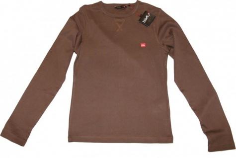 Quiksilver Skateboard Princeton Mocha T-shirt