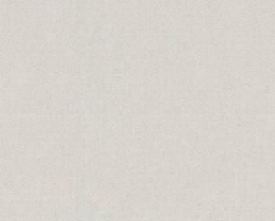 Versace Designer Barock Vliestapete IV 37050-6 - Hellgrau - Luxus Tapete - Hochwertige Qualität
