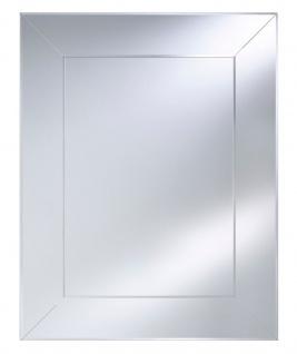 Casa Padrino Luxus Designer Spiegel 110 x H. 140 cm - Hotel Möbel
