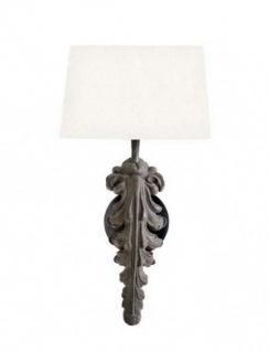 Casa Padrino Luxus Wandleuchte Antik Grün - Luxury Collection
