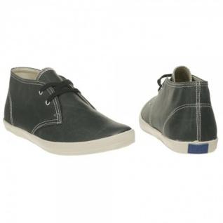 Keds Schuhe Chukka Boot Oiled Canvas Canvas Oiled Black Beliebte Schuhe 14ccb2