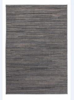 Casa Padrino Design Teppich Grau - Designer Teppich