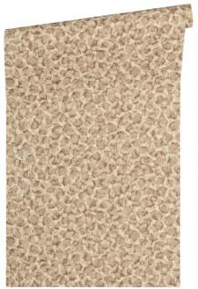 Versace Designer Barock Vliestapete Vasmare 349021 Beige / Creme / Braun - Design Tapete - Luxus Tapete - Vorschau 2