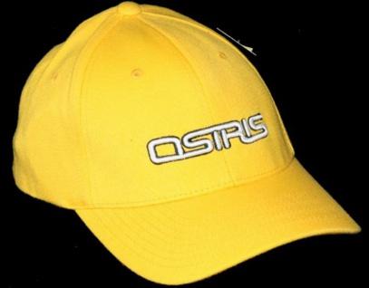 Osiris Skateboard FlexFit Cap Classic Logo