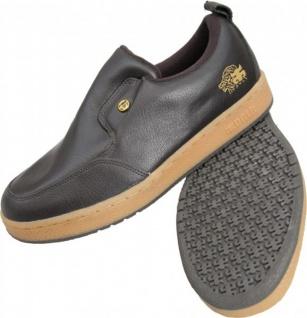 I-Path Skateboard Schuhe Brown Sneaker Shoes