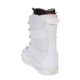 Vans Snowboard Boots Mantra White/White - Snow Boots - Snowboard Stiefel Schneestiefel - Vorschau 2