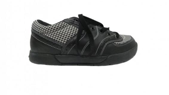 Osiris Skateboard Schuhe Forte Forte Schuhe Black/White/Hound Hohe Qualität 20b121