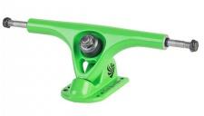 PARIS V2 Longboard Skateboard Achse 180mm Lime Green (Preis pro Stück)