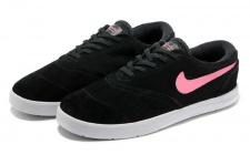 Nike Skateboard Schuhe Eric Koston 2 Black / Digital Pink-White - Sneaker Skate Shoes Sneakers