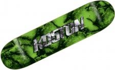Koston Skateboard Deck Forest 8.0 x 32.125 inch