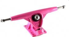 RANDAL Longboard Skateboard Achse RII-180 - 180mm pink - 50° / pro Stück