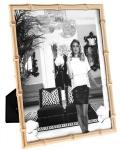 Casa Padrino Luxus Bilderrahmen Roségold 20 x H. 25 cm - Deko Accessoires