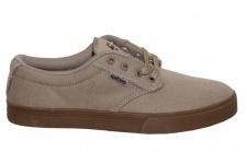 Etnies Skateboard Schuhe Jameson 2 Eco Tan/Gum
