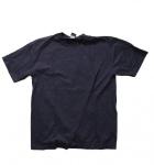 Rewind Herren Skateboard T-Shirt Blue