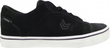 Vox Skateboard Schuhe Avenger Black Black White