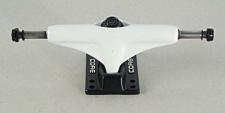 Core Skateboard Achsen Set 5.0 weiß/schwarz (2 Achsen)