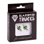 Blackriver Trucks 2.0 Mean green
