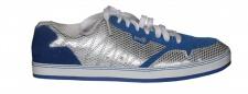 K1X Skateboard Damen Schuhe Blue/ Silver sneakers shoes