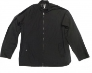 Fallen Skateboard Jacket Black