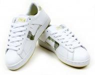 C1rca Skateboard Damen Schuhe 105W White / Green Originals Plaid - Sneakers Sneaker - Circa