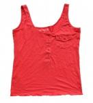 Hurley Skateboard Damen T-Shirt Red