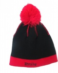 Emily The Strange Skateboard Mütze Beanie Black/Red
