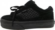 Vans Skateboard Schuhe Shiner Kids Black/Black