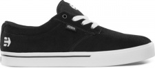 Etnies Skateboard Schuhe Jameson 2 Black/Black/White Etnies Shoes