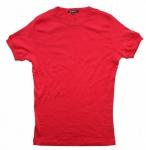 D.E.A.L Skateboard T-Shirt Red